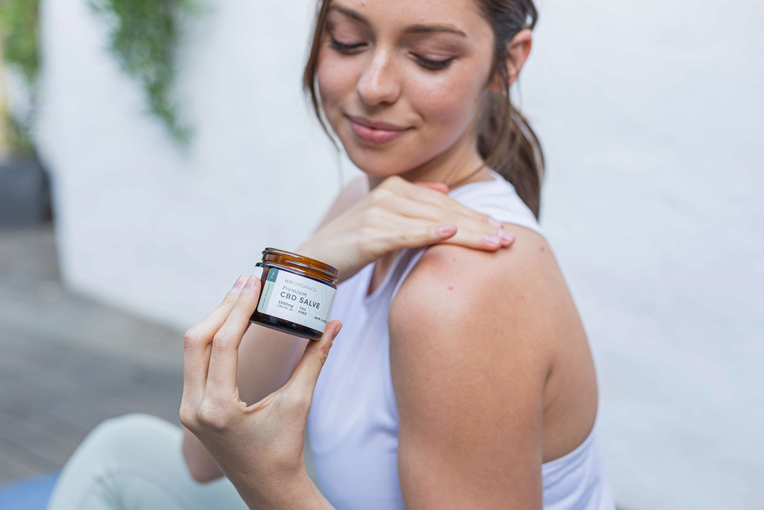 How to Find a CBD Topical that Works