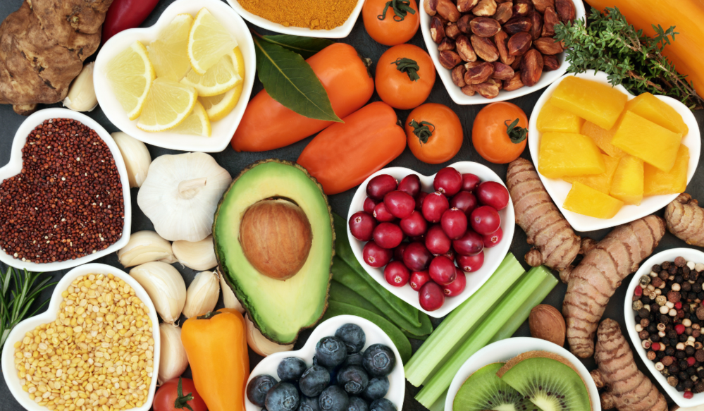 What an Antioxidant Really Does: The Truth Behind the Buzzword