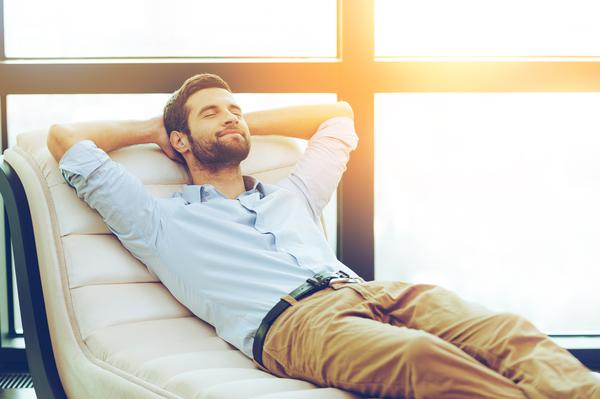 How Much CBD Does it Take to Relax?